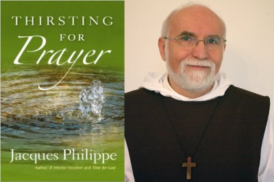Father Jacques Philippe