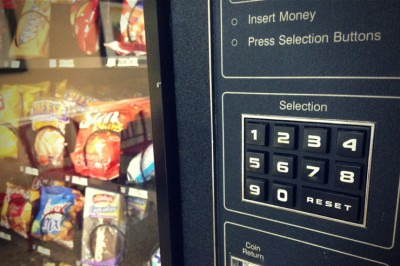 vending machine complaint letter Kean university's former longtime vending machine provider has accused the   million, according to a complaint filed in morris county superior court  in  response to the rfp, canteen submitted a letter indicating it was not.