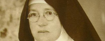Venerable Mother Lusita