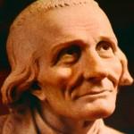 St. Jean-Baptiste Marie Vianney, Cure d'Ars